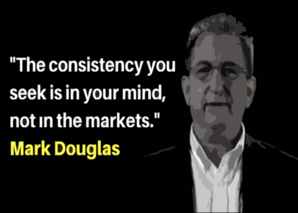 Consistency is in your mind