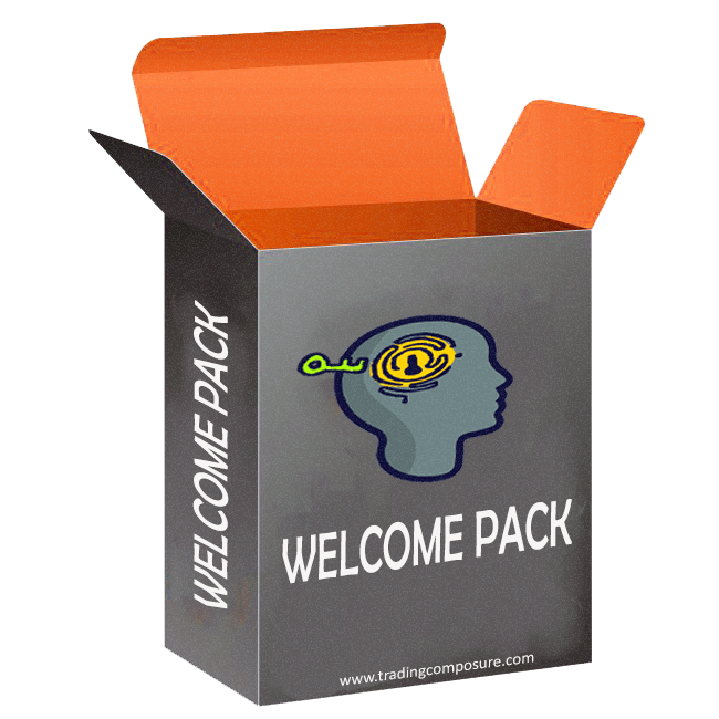 Trading Composure Welcome Pack