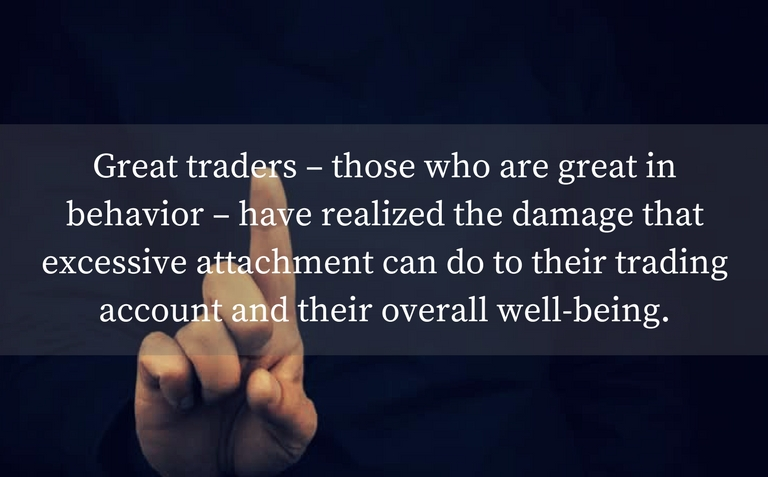 One Simple Emotional-Management Tip For Traders