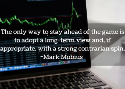 How To Beat The Market As A Contrarian Trader