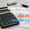 How to Manage Your finances Skillfully – A Simple Guide for Traders